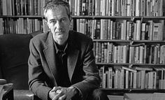 Via theparisreview and our local fave Politics  Prose, Geoff Dyer's ten rules for writing fiction.