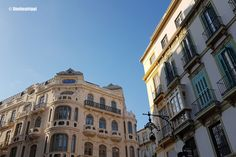 Talvinen Málaga parissa päivässä | Unelmatrippi