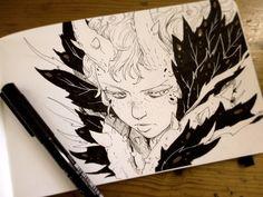 Daily sketch http://ift.tt/2baXjI4