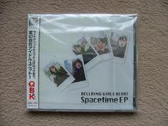 Bellring少女ハート ~ Spacetime E.P.