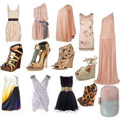 Summer Wear | Casual or Elegant Attire for a Summer Wedding?