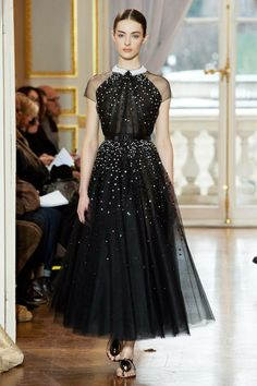 Christophe Josse Spring 2013 Couture 13 - The Cut