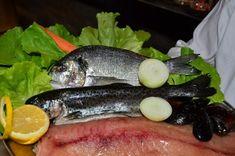 Ce pește este mai bun - ce pește are cele mai puține oase Fish, Mai, Natural, Recipes, Pisces, Nature, Au Natural