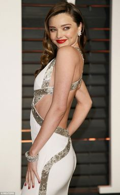 Picture perfect! The 31-year-old took a leaf out of Hollywood's golden age when it came to...