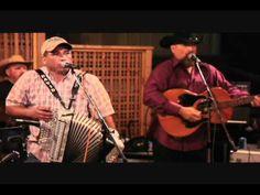 David & Joe Farias live @ Austin Wholesale-Escaleras De La Carcel-Austin, TX 2011