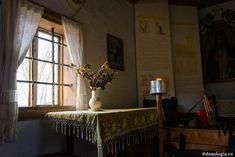 Casa natală a Sfântului Ioan Iacob Hozevitul / foto Oana Nechifor Painting, Art, Art Background, Painting Art, Paintings, Kunst, Drawings, Art Education