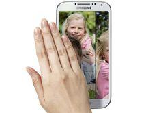 Let's Take a Screenshot !: Screenshot on Samsung s4