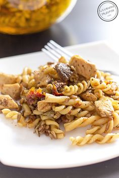 Pasta Noodles, Healthier You, Pasta Recipes, Good Food, Food And Drink, Drinks, Healthy, Ethnic Recipes, Fit