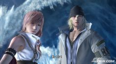From Final Fantasy 13.
