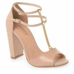 Sandalias Fab Shoes, Dream Shoes, Crazy Shoes, Cute Shoes, Me Too Shoes, Shoes Heels Wedges, Women's Shoes Sandals, Shoe Boots, Beautiful Shoes