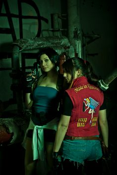 117 Best Resident Evil Images Resident Evil Cosplay Videogames