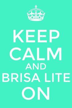 Love the New Brisa Lite!