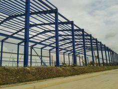 Estructuras Metalicas Barranquilla #structuraldesign #estructurasmetalicas #metallicstructure #construction