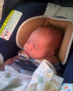 Know car seat safety for your baby blog.babyproductexperts.com LOVE THE COLORS, would be great neutral colors.