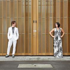 Catherine & Sue - Wedding Photography at The West Reservoir Centre, Hackney Wedding, wedding portrait, street, couple, bridal portrait, portrait, london