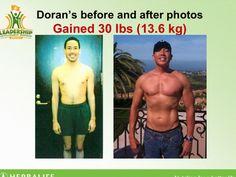 doran andry