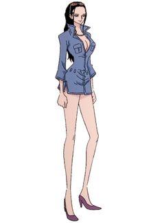One Piece Anime, Nami One Piece, One Piece Fanart, Robin Outfit, Comic Style Art, One Piece Crew, One Piece Pictures, 0ne Piece, Nico Robin