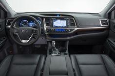 2014 #Toyota #Highlander