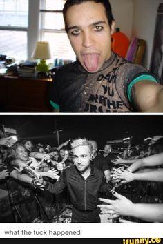 tumblr, band, falloutboy, fob