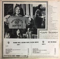 Vinyl Album - Laurie Styvers - Spilt Milk - Warner Bros. - USA Create Your Own World, Vinyl Labels, Ebay Search, Cd Album, Coming Home, Warner Bros, Classical Music, Live Music, Love Songs