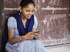 Chhattisgarh government will be distributing 55 lakh smartphones