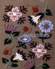 Japanese Embroidery Sashiko Published 2018 Total 95 Pages Enjoy with Sashiko Embroidery, Embroidery Monogram, Japanese Embroidery, Learn Embroidery, Hand Embroidery Stitches, Embroidery Techniques, Ribbon Embroidery, Embroidery Thread, Machine Embroidery