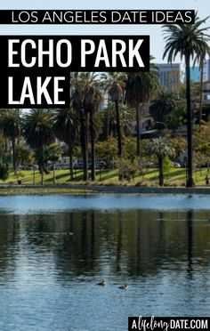 park date ideas