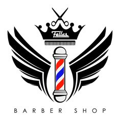 Barber Dc : ... about Logos on Pinterest Barber logo, Barbers and Google search