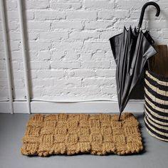 BrightNest   Clean Your Doormat