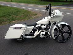 2000 STREET GLIDE harley davidson | 2000 Harley Davidson Road Glide - Used Harley-davidson Touring for ...