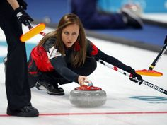 ICYMI: Curling Is the Closest the Olympics Ever Get to Anarchy - Reason (blog)