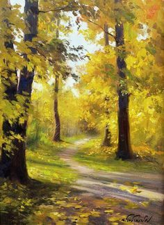 serguei toutounov artiste peintre - Google Search