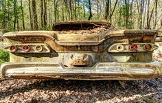 Old Car City - White, GA   Flickr - Photo Sharing!