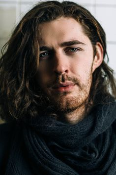 Hozier...great voice, incredible music, and he rocks my hair better than I do...