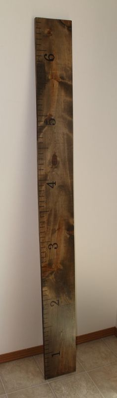 Growth Chart by chaguewood