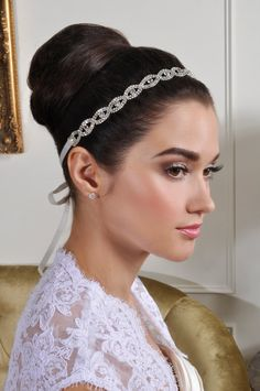 bridal brown (accessories from alisabrides.com)