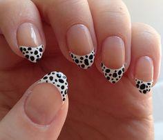 lacquer & beer #nail #nails #nailart