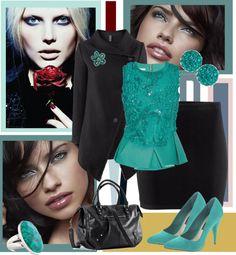 """""""Untitled #103"""" by marijamari ❤ liked on Polyvore"""
