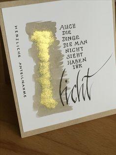 Minikarte Trauer