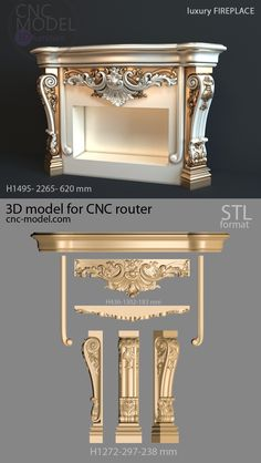 Home Fireplace, Faux Fireplace, Fireplace Surrounds, Fireplace Design, Fireplace Mantels, Fireplaces, Cardboard Furniture, Wood Furniture, Furniture Design