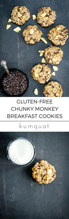 gluten-free chunky m