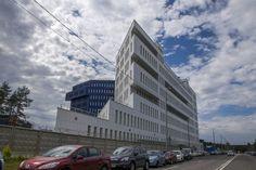 """Klimov"" - united engine building corporation. Saint-Petersburg, Russia Petersburg Russia, Saint Petersburg, Saints, Engineering, Multi Story Building, The Unit, Mechanical Engineering, Technology"