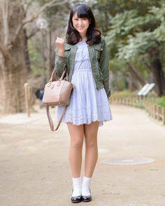 櫻井ゆあさん │ C・O・L・Z・A(コルザ)アウター Japanese Fashion, Japanese Girl, Asian Fashion, Viral Trend, Socks And Heels, Bikini Workout, Hot Blondes, Girls Jeans, My Girl