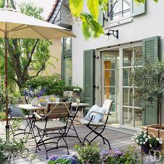 Идеи оформления террасы: фото с примерами обустройства места для отдыха на свежем воздухе | Admagazine | AD Magazine