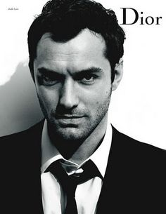 Jude Law is the law. enuff said.
