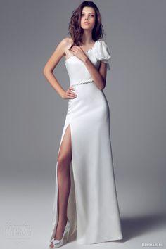 Vestido Blumarine Sposa