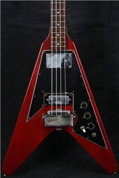 flying v bass guitar dean 190 in 2019 guitars. Black Bedroom Furniture Sets. Home Design Ideas