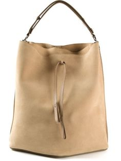 Maison Martin Margiela Deconstructed Shopper Tote - Start - Farfetch.com