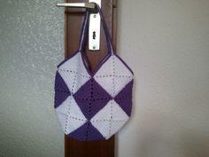 Crochet Tasche https://www.facebook.com/photo.php?fbid=405009846274562&set=a.405009609607919.1073741831.405004926275054&type=3&theater