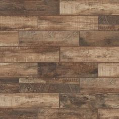 marazzi montagna wood vintage chic 6 in. x 24 in
